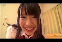 制服娘のマン汁ぴちゃぴちゃ指ズボオナニー【自画撮り】Vol.10