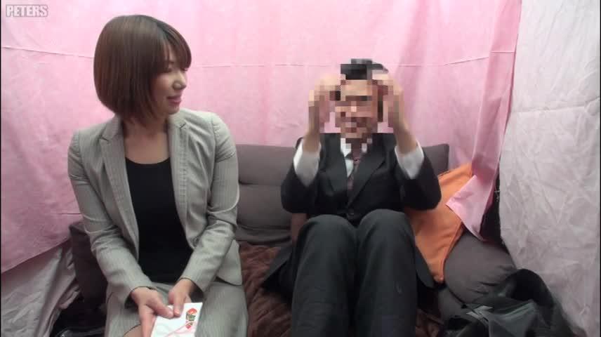 【ナンパ】女上司と部下は賞金ゲームで一線を超えるか?【検証】Vol.02